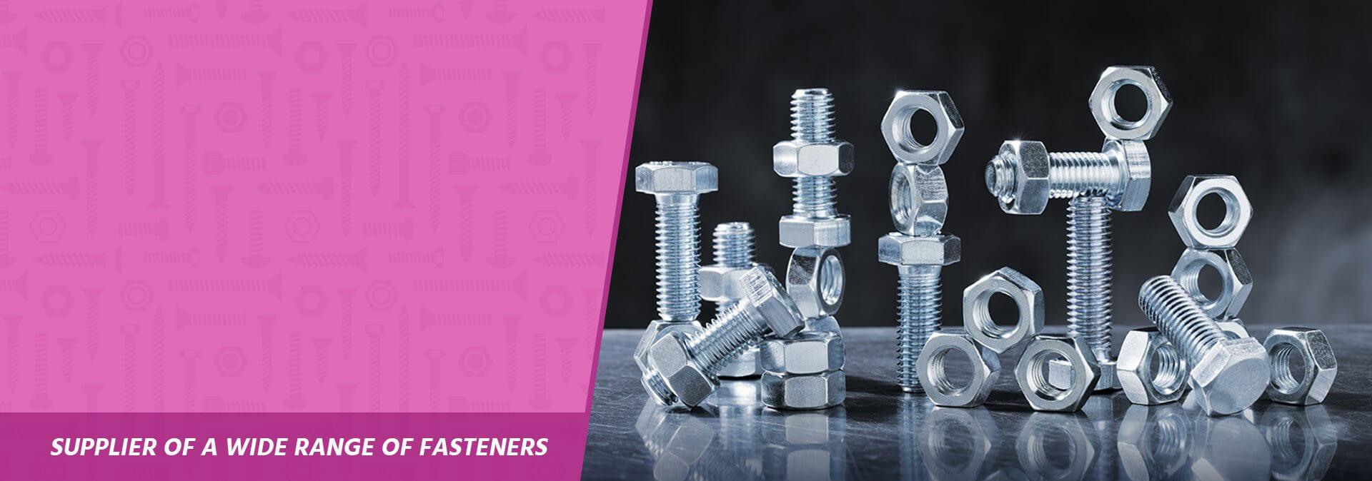 Fastener Supplier In Sydney - Online Store   LM Fasteners